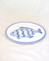 piatto pesce piano