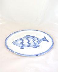 vasoio tondo piccolo pesce